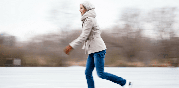 Outdoor Full-Body Workout Tips For Winter