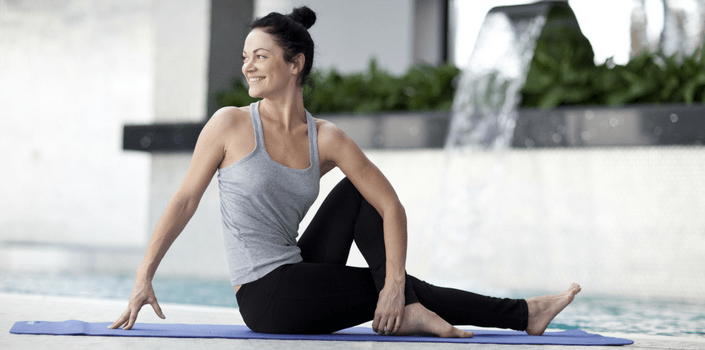 How Yoga Can Benefit A Busy Lifestyle