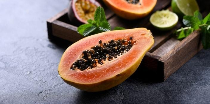 Is Papaya the Healthiest Food: Between Myth and Truth