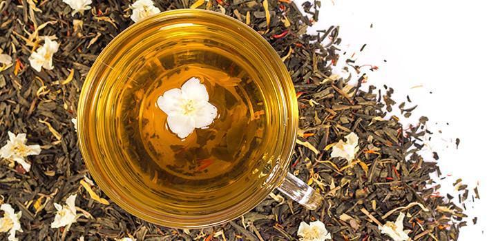 10 Best Ingredients to Look For In Detox and Slimming Teas
