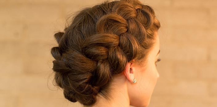 Braided Hairstyles to Try This Summer