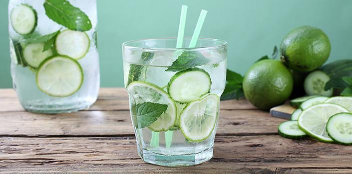 4 Ways to Lose Weight With Water