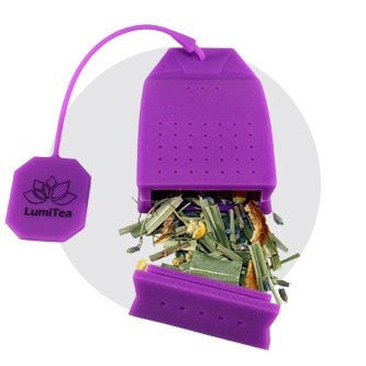 Purple Infuser