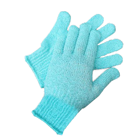 Exfoliation Gloves