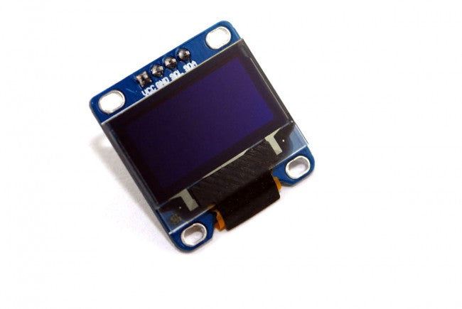 "128X64 OLED LCD LED Display Module For Arduino 0.96"" I2C"