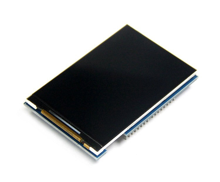 3.5 inch TFT LCD screen module for Arduino UNO & MEGA 2560 R3 Board