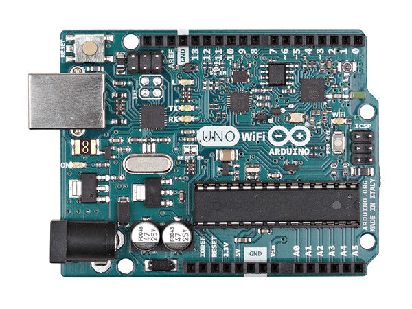 Genuine Arduino UNO Wifi Board - Monster Electronics