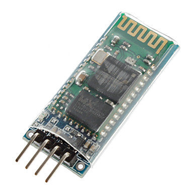 HC-06 Wireless Bluetooth RS232 Transceiver RF Main Module Serial for Arduino