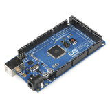 Mega2560 REV3 (ATmega2560-16AU CH340G) Arduino Compatible - Monster Electronics