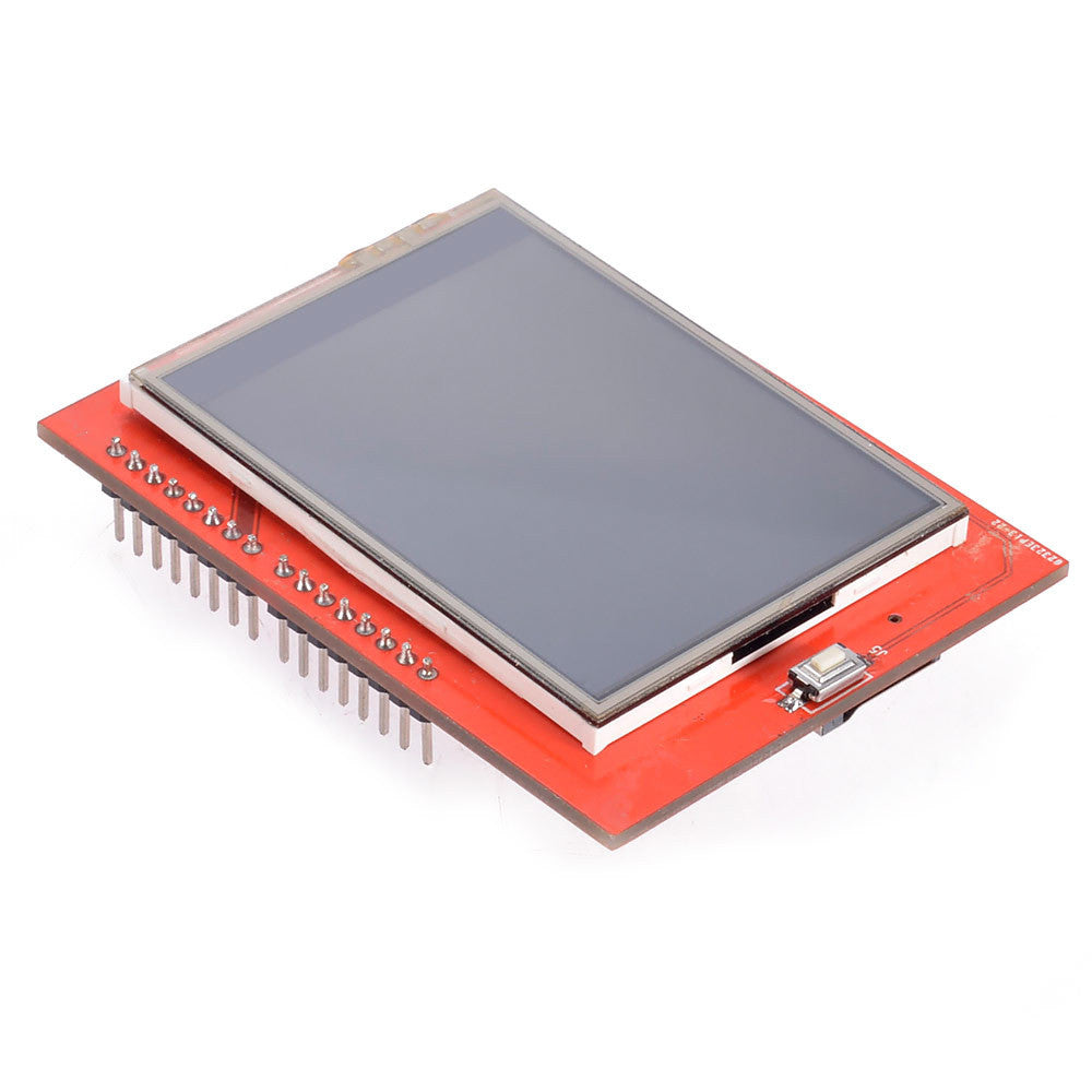 LCD module TFT 2.4 inch TFT LCD screen for Arduino UNO R3 AU