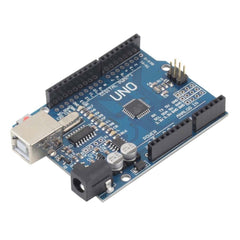 Arduino Compatible UNO R3 ATmega328P CH340G - Monster Electronics