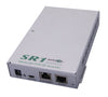 Ayecka SR1 Advanced DVB-S2 Receiver GigE interface