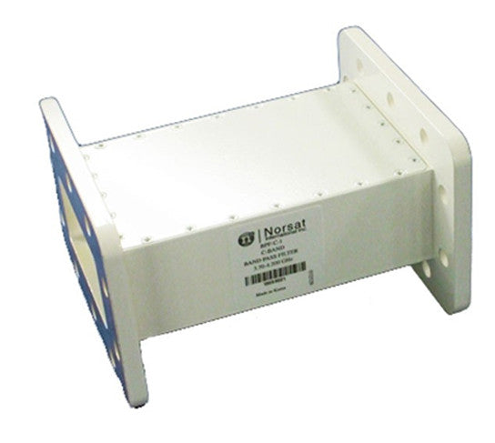 Norsat C-Band Band Pass Filter (BPF-C-1)