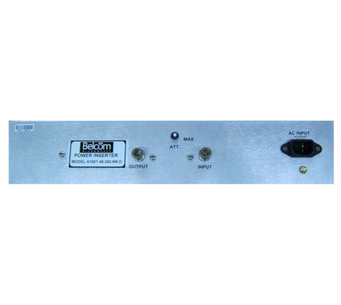 Belcom Model A1007 Power Supply