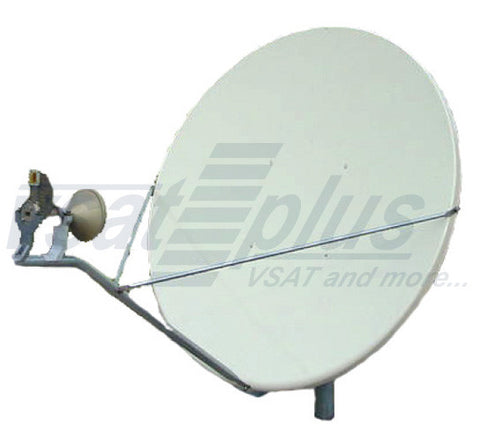 General Dynamics SATCOM Technologies 1132-990 1.2M Tx/Rx Ku-Band Antenna