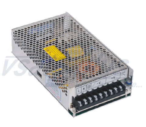 Mulview 200W 48VDC Indoor Power Supply
