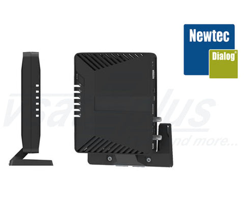 Newtec MDM2210 IP Satellite Modem