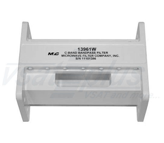 MFC 13961W C-Band Interference Elimination Filter