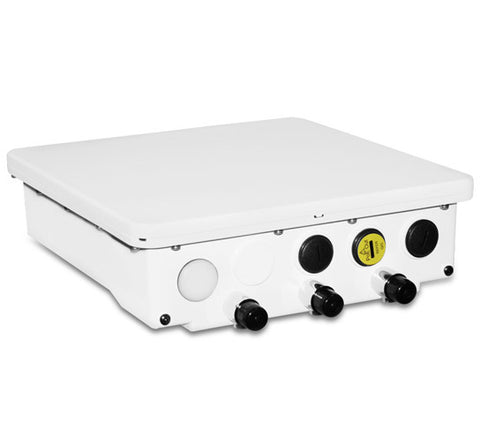Tsunami MP-8200 Base Station Unit, 300 Mbps, MIMO 3x3, Type-N Connectors