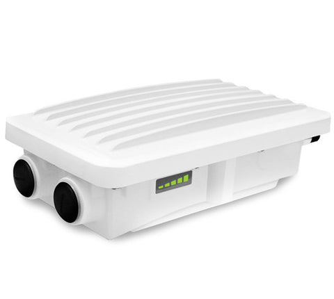 Tsunami MP-820 Subscriber Unit , 50 Mbps (upgradable to  100 Mbps), MIMO 2x2, Type-N Connectors