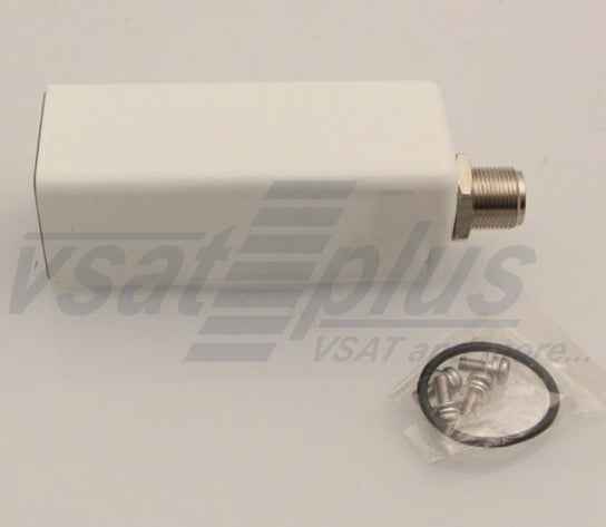 New Japan Radio NJR2842EN Universal Ku-band 2LO PLL External Ref. LNB