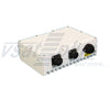 NJRC NJZ1287F 250W AC/DC BUC Power Supply Outdoor Unit