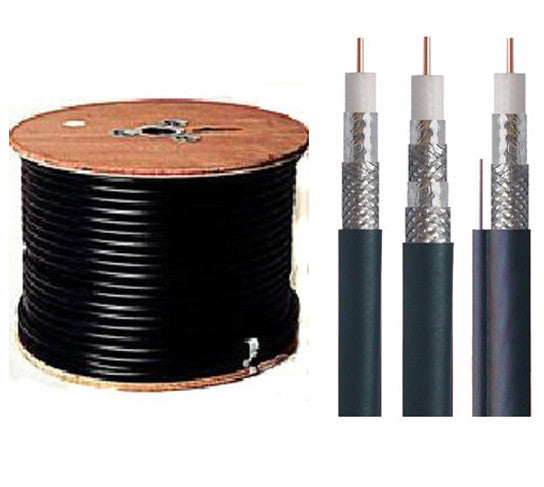 CommScope RG-11 Sat 1160 BV Coaxial Cable 305m/reel