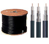 CommScope RG-11 Sat 1160.BV Coaxial Cable 305m/reel