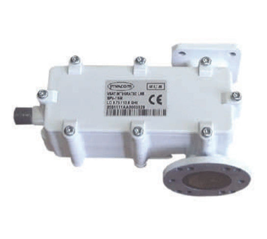 Invacom SPV-10SM DRO Integrated LNB OMT, Filter and LNB combined Tone Switching