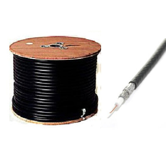 CommScope RG-6 Sat 660.BV Coaxial Cable 305m/reel