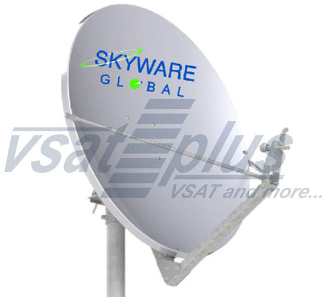 Skyware Global Type 121 1.2m Standard Rx/Tx Ka-Band SFL Antenna