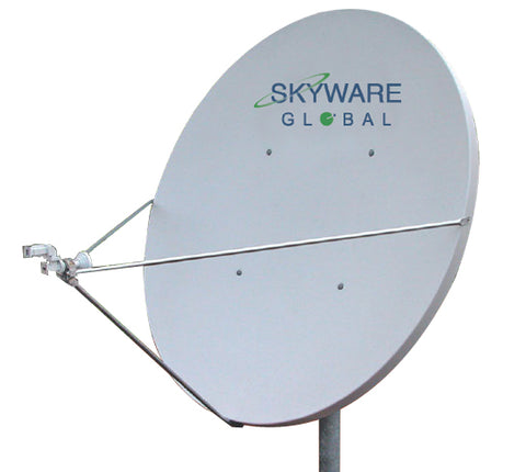 Skyware Global Antenna 1.8m Tx/Rx Ku-Band Type 180 Class I