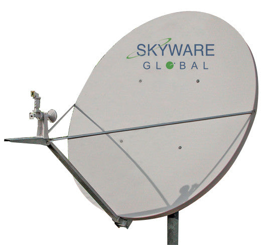Skyware Global Antenna 1.8m Tx/Rx Ku-Band Type 183 Class III