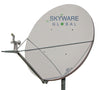 Skyware Global Antenna 1.8m Tx/Rx C-Band Type 183 Class III