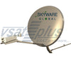 Skyware Global Type 690 69cm Rx/Tx Ka-Band Antenna