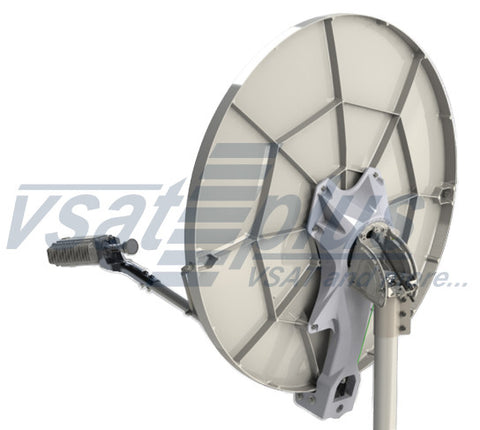 Skyware Global Type 980 98cm Rx/Tx Standard Ka-Band Antenna