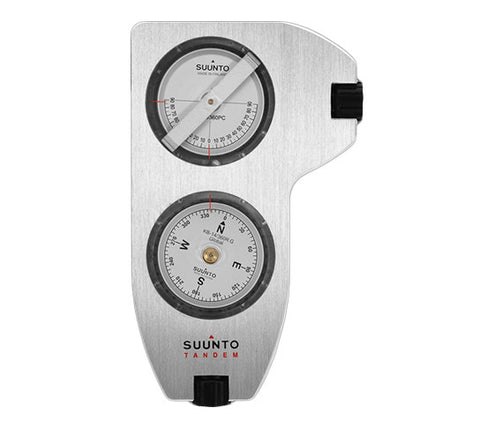 Suunto Tandem 360PC/360R DG Compass Clinometer