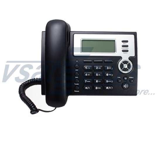 Voptech VI2007 VoIP Phone