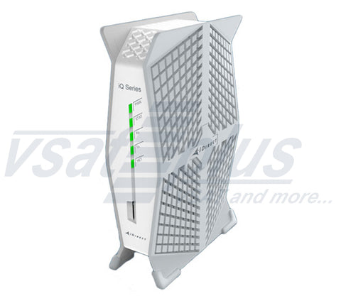 iDirect iQ Desktop Satellite Router