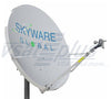 Skyware Global Type 127 1.2m Rx/Tx Extended Ka-Band Antenna