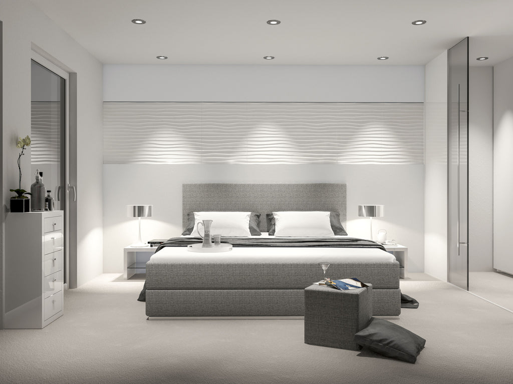 Must have lighting tips for Bedrooms