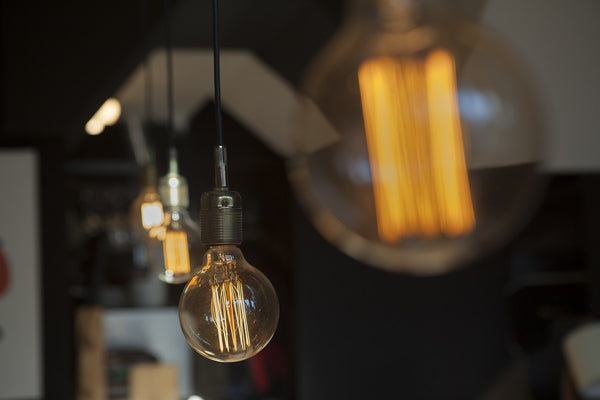 Large Filament Bulb LED | moodLED
