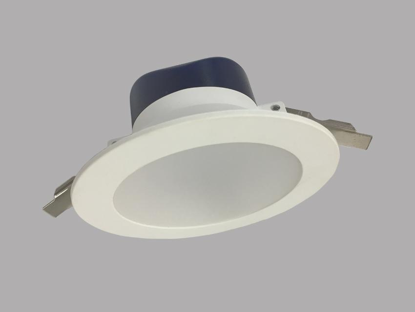 CCT Switch Dimmable 10W LED Downlight 3509CS