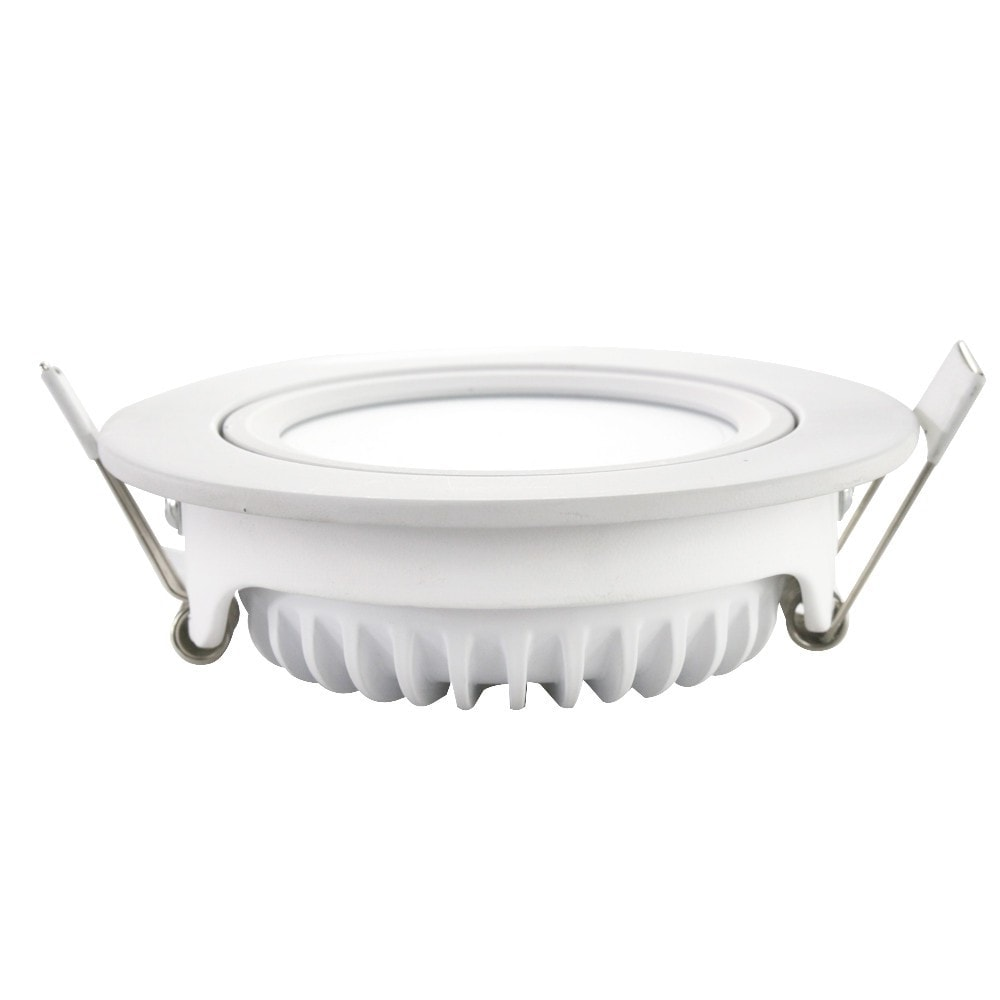Downlight - Dimmable 12W LED Gimble Downlight MS-GS-DL106-12W Geshide - moodLED - 5