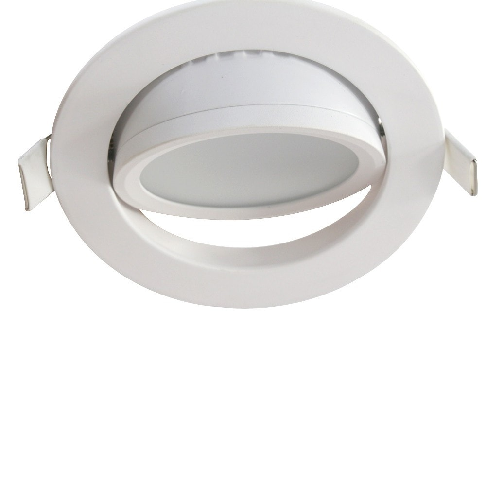 Downlight - Dimmable 12W LED Gimble Downlight MS-GS-DL106-12W Geshide - moodLED - 3