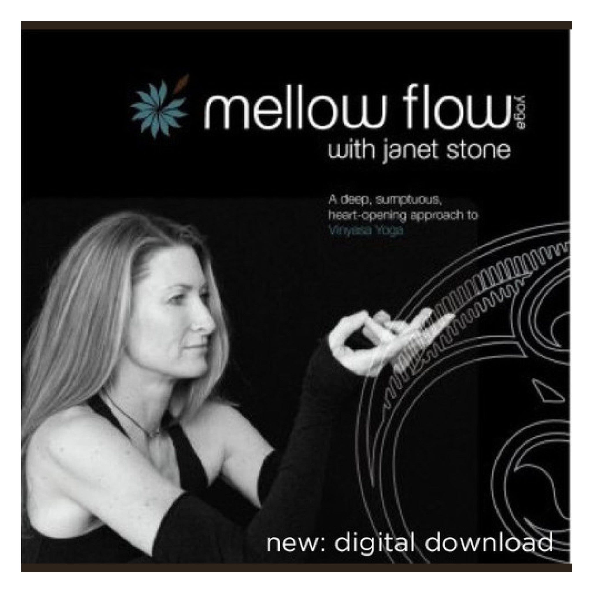 Mellow Flow Practice | Digital Download