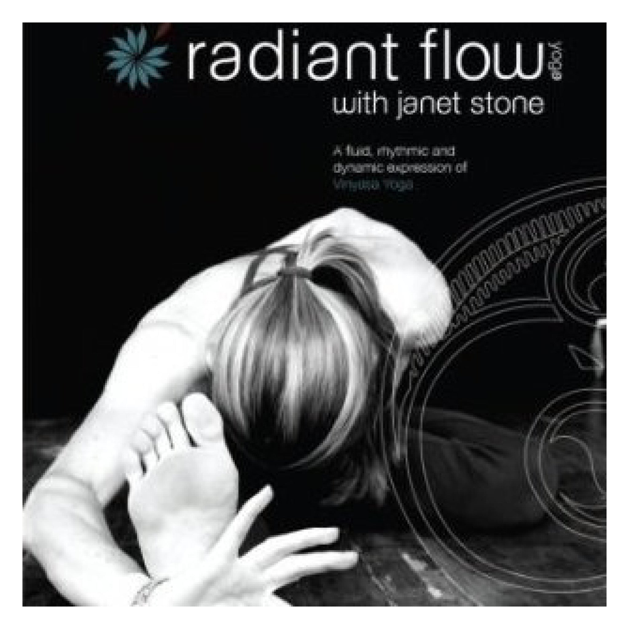 Radiant Flow DVD