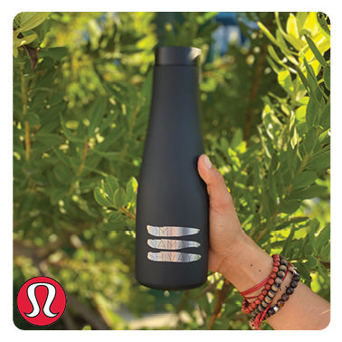 Stay Hot Keep Cold Water Bottle by lululemon