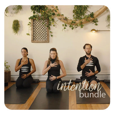 Intention Bundle