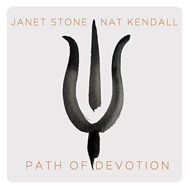 Path of Devotion Album with Nat Kendall